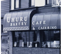 Uhuru Food and Pies Building an independent African economy